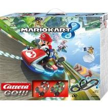 Carrera GO Mario Kart 8 racebaan