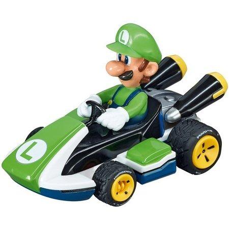 carrera Carrera GO nintendo Mario kart