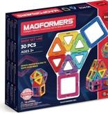 Magformers Basis 30 delig set