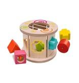 Eichhorn Houten vormen box