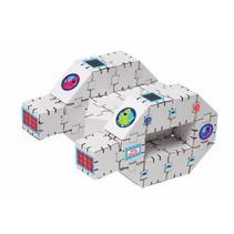 Kartonnen bouwdozen, Mars Fighter