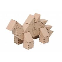 Kartonnen bouwdozen, Dino Stego