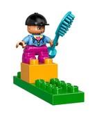 Lego Duplo Paarden 10806