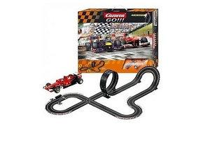 Auto Racebaan