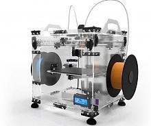 3D-Printers van Velleman
