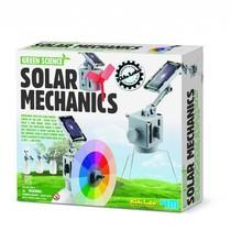 Kidzlabs Green Science Solar Mechanics