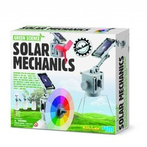 Kidzlabs Green Science Solar Mechanics