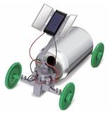 4M Kidzlabs Green Science Zonnewagen