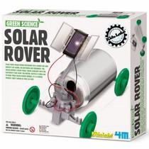 Kidzlabs Green Science Zonnewagen