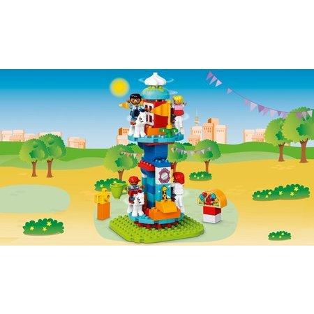 Lego Duplo Familiekermis 10841