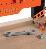 Smoby Black & Decker kinderwerkbank