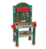 Bosch kinderwerkbank - speelgoed werkbank 75 delig