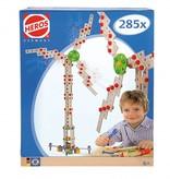 Heros Constructor 285-delig, bouw 15 modellen