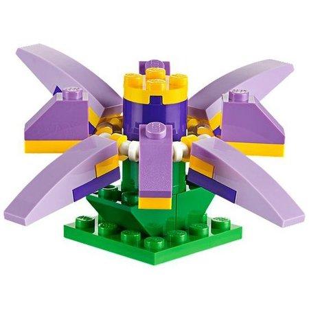 Lego Lego Classic creative medium opbergdoos 10696
