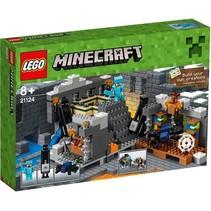 Minecraft Het End Portaal - 21124