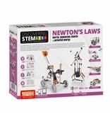 Engino Engino STEM Mechanics - Wet van Newton