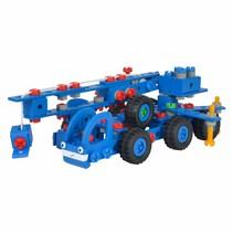 Constructor bob de bouwer kraanwagen
