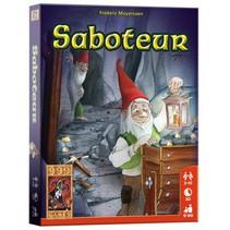 Saboteur - kaartspel