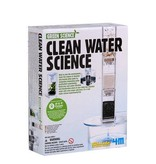 4M Kidzlabs Clear water science
