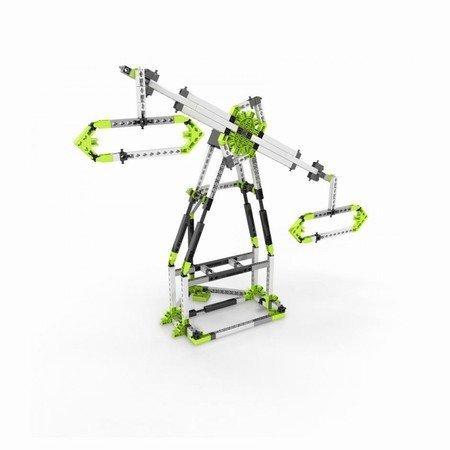 Engino Engino STEM Mechanics - Amusement park set