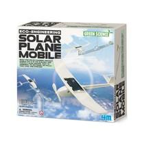 Kidzlabs Green Science Solar plane
