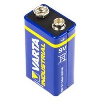 Alkaline blokbatterij 9V