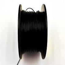 Draad LiY 1 x 0.14 mm² Zwart 100 m