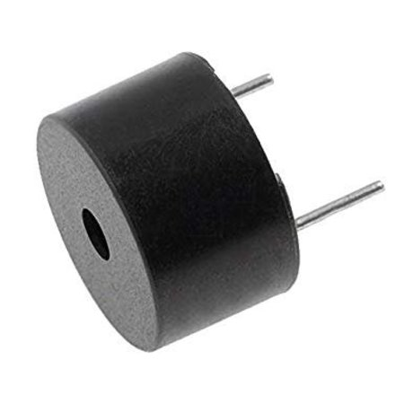 Elektromagnetische mini zoemer 2-5VDC