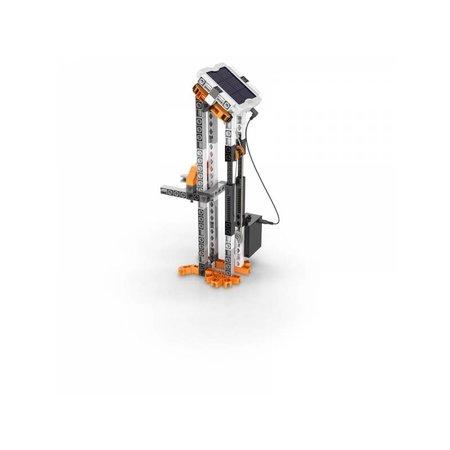 Engino Engino STEM Mechanics - Solar Power