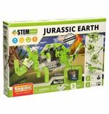 Engino Engino STEM Heroes - Jurassic gemotoriseerde Dino's