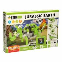 Engino STEM Heroes - Jurassic Dino's