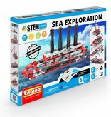 Engino Engino STEM Heroes -Sea exploration