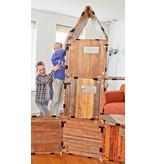 Fantasy Fort, Sturdy versie bouwpakket