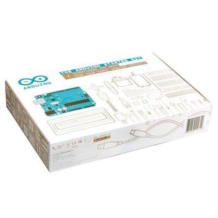 Arduino Starterkit