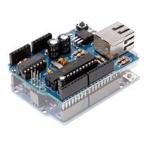 Ethernet shield voor Arduino