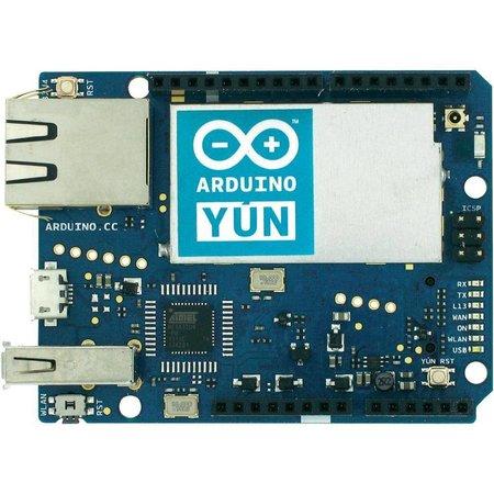 Arduino Arduino YUN