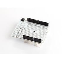 Uitbreidingsbord voor Arduino UNO R3