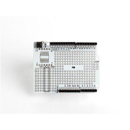 Velleman Uitbreidingsbord voor Arduino UNO R3