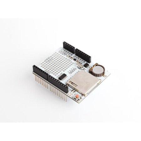 Velleman Arduino compatibel Data Logging Shield
