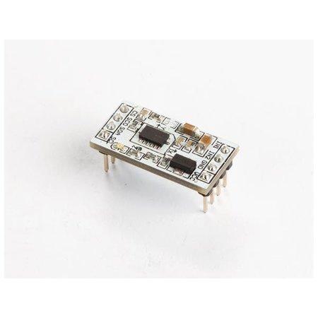 Velleman 3-assige digitale Accelerometer MMA7455