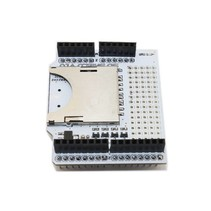 SD card Logging SHIELD voor Arduino