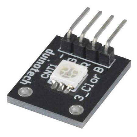Velleman Arduino compatibele RGB LED module (2stuks)