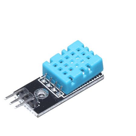 Velleman Digitale vocht en temperatuursensor DHT11 voor Adruino