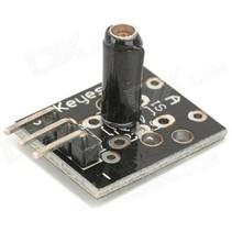 Arduino Compatibele trillng en schoksensor (2 stuks)