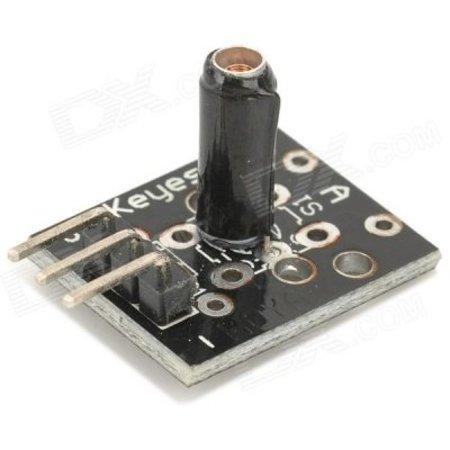 Velleman Arduino Compatibele trillng en schoksensor (2 stuks)