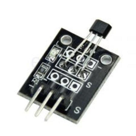 Velleman Arduino Compatibele magnetisch Hall sensor (2stuks)