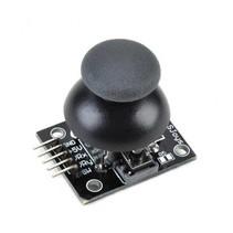 Arduino Compatibele X-Y joystickmodule (2 stuks)