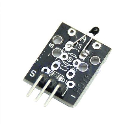 Velleman Arduino Compatibele analoge temperatuursensor (2 stuks)