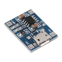 Arduino Compatibele oplaadboard voor lithium batterij (2 stuks)