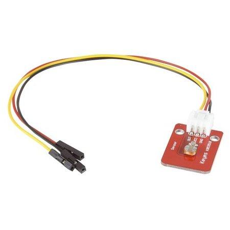 Velleman Lichtgevoelige sensormodule LDR comatibel met Arduino